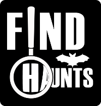 FindHaunts.com Logo